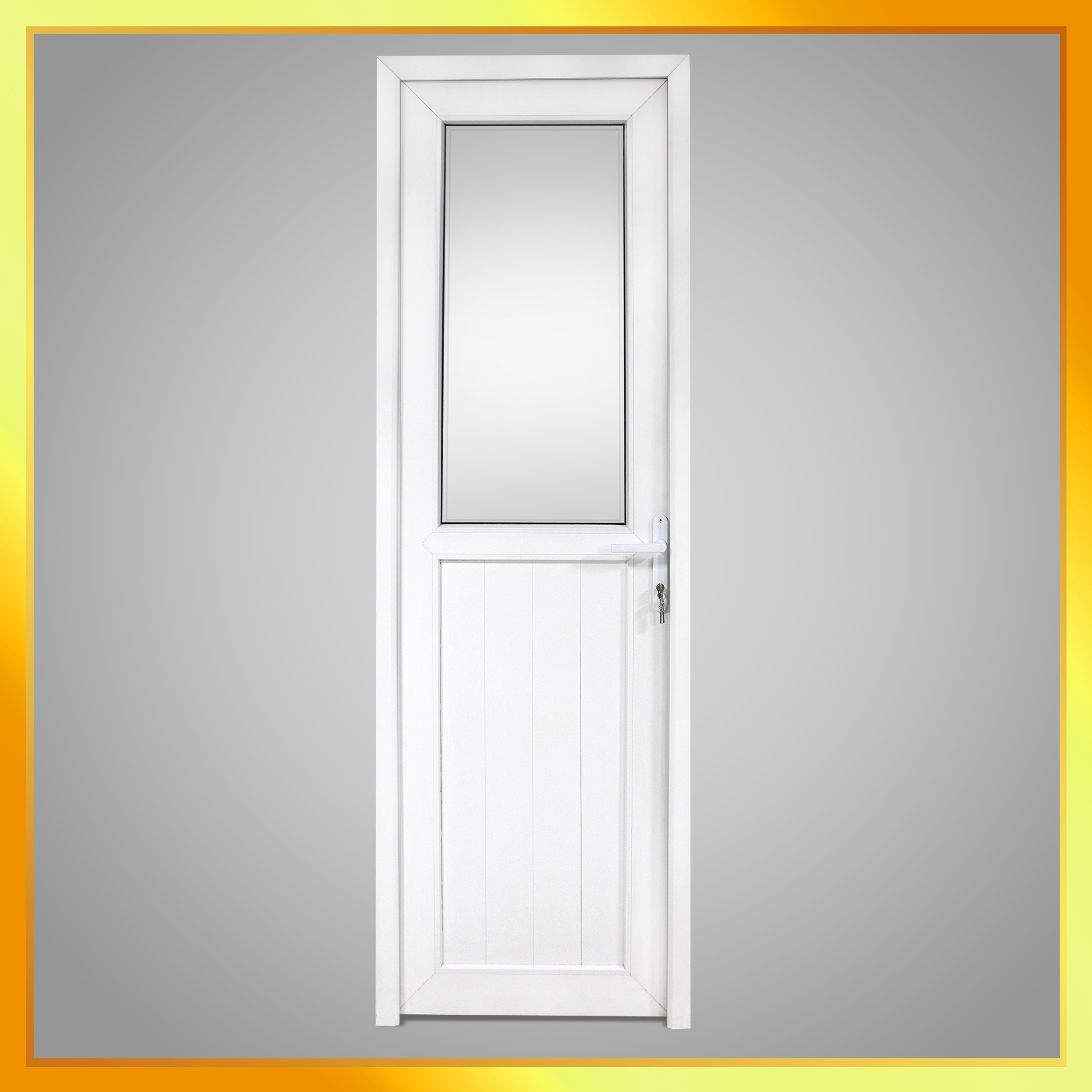 3 glass panel swinger door Swinging in Umhlanga, Gumtree Classifieds South Africa